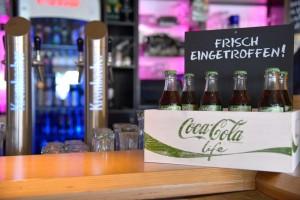Streetlife Bocholt Cola